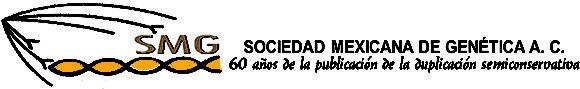 Sociedad Mexicana De Genética